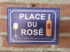 place du rose