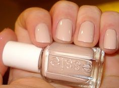 Essie Topless & Barefoot - GORGEOUS!!