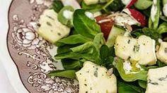 Marinade pentru gratar • Bucatar Maniac • Blog culinar cu retete Cobb Salad, Feta, Potato Salad, Potatoes, Cheese, Ethnic Recipes, Blog, Salads, Potato