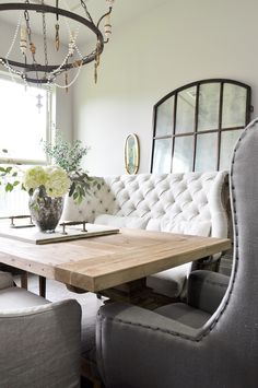 Dining Room Tour