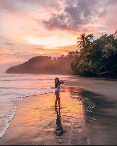 Soaking up the last of the sun in Manuel Antonio via @souljaboyupinnaoh #CostaRicaExperts#CostaRica#puravida#travelcostarica#crfanphotos#costaricaphoto#costaricagram#costaricapuravida