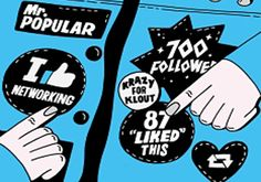 Klout And Why The Design Of Social Networking Matters
