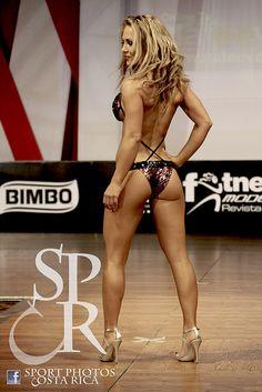 Fitness Models Revista ES 2010