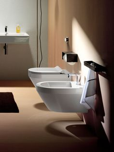 GSI ceramic | KUBE Collections wc & Bidet