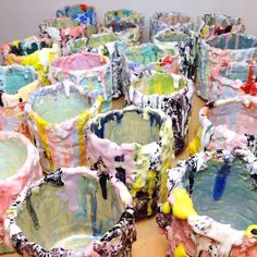 Marketplace |The Armory Show (aka We Warned You about Brian Rochefort!)