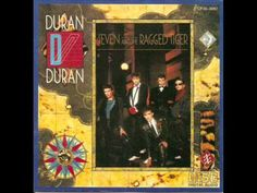 Duran Duran - Seven And The Ragged Tiger (Full Album)