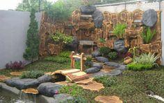 Tukang Taman   Jasa Tukang Taman   Rumput Taman: Tukang Taman   Taman Rumah   Taman Minimalis