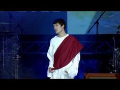 2011 Resurrection skit - YouTube