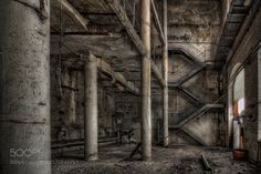 Under Construction Groundfloor by hansmann #architecture #building #architexture #city #buildings #skyscraper #urban #design #minimal #cities #town #street #art #arts #architecturelovers #abstract #photooftheday #amazing #picoftheday