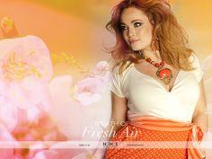 IGIGI by Yuliya Raquel's Rita Vintage Polka Dot Dress
