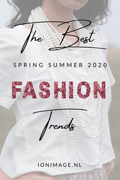 SS20 Best Fashion Trends:      1. Daytime Metallics     2. 80's Denim     3. Power Dressing     4. Pearls     5. Polka Dots     6. Trench Coats     7. Lace  #fashiontrends #SS20 #summerfashion #whattowear #howtowear Power Dressing, 2020 Fashion Trends, Personal Stylist, Trench Coats, Fashion Stylist, What To Wear, Cool Style, Stylists, Polka Dots
