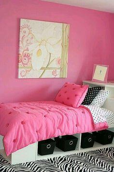 Deco Pour Chambre Fille 10 Ans Idees Pour La Maison Pinterest