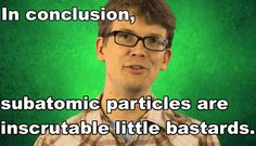 Hank Green makes science so much more human.