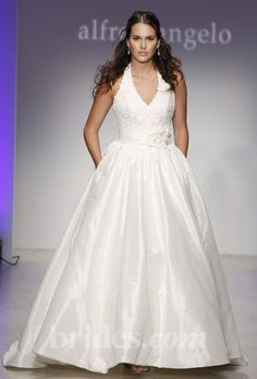 alfred angelo 2013 fall/winter | Brides: Alfred Angelo - Fall/Winter 2013 | Bridal Runway Shows ...