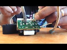 Honda Odyssey NO START Replace Repair Fuel Pump Relay √ - YouTube