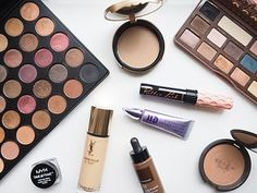 BEAUTY | Favourite Products of 2016