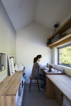 作業室|HouseNote(ハウスノート)