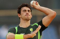 "Australia pace spearhead Mitchell Starc will have ankle surgery and is ""unlikely"" to play in the World tournament in India next year, Cricket Australia said today. Fast Bowling, Mitchell Starc, Ankle Surgery, Miss World, News Today, Cricket, Play, Sports, India"