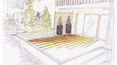 terrassen gestaltung - Google-Suche