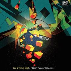 Blu & The 45 King - Pocket Full Of Miracles (Single)Blu & The 45 King - Pocket Full Of Miracles (Single)