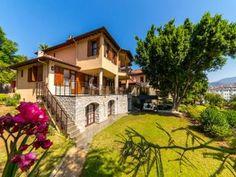 Villa Valencia, an exclusive villa in Marmaris available for short term rent. www.marmarishouserentals.com