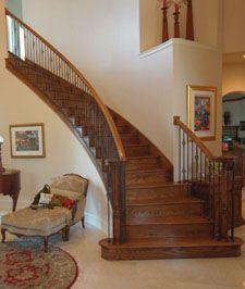 Oak Staircase   Google Search