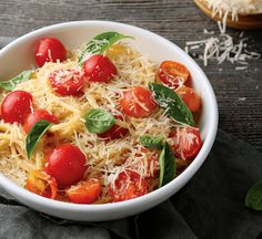 Try this recipe from Aldo Zilli for roasted tomato arrabbiata – a lighter, healthier style of Italian cooking that's low in saturated fat, salt and sugar.