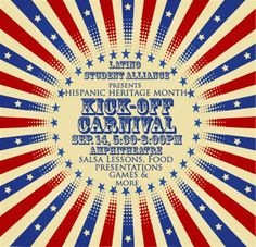 carnival kickoff event - Google Search