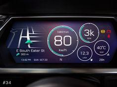 34   Car Interface