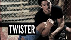 The Twister - MMA Surge, Episode 37