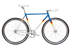 Visit State Bicycle Co. to see Alouette bike and see all Fixie & Fixed Gear Bikes. Customize your bike today or find a location near you. A bike like no other.