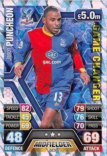 Match Attax 13 14 Individual Southampton Players Base free postage