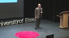 The promise of human rights | Professor Todd Landman | TEDxUniversityofE...