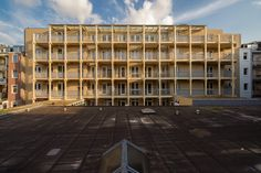 http://www.accoya.com/projects/project/fagelcats-accoya-used-for-apartments-and-care-complex-for-elderly-people-in-amsterdam/