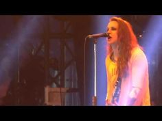 Against Me! - I Was a Teenage Anarchist (live at Groezrock 2015)