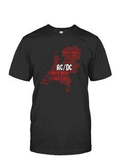LAST CHANCE - AC/DC NETHERLANDS!