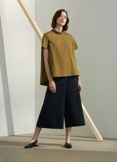 COS | New architectural shapes