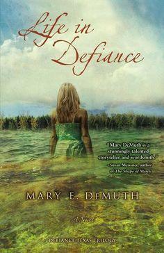 Life in Defiance - Suspense Novels - Fiction