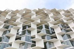 The City-Sculpting Buildings of Chicago's Biggest Architect | City Hyde Park, an…