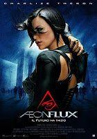Pazzi per il Cinema: 15. Æon Flux - Il futuro ha inizio (2005)
