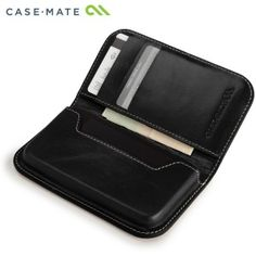 Case-Mate Signature Collection Folding Mens Wallet for iPhone 4/4S