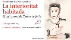 'La interioridad habitada'. Congreso de espiritualidad