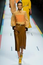 Fendi Spring 2013 Ready-to-Wear Collection on Style.com: Complete Collection
