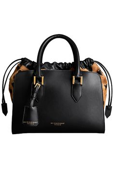 Burberry - Women's Accessories - 2013 Fall-Winter
