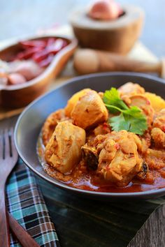 You searched for Curry - Rasa Malaysia: Easy Delicious Recipes Easy Delicious Recipes, Spicy Recipes, Curry Recipes, Indian Food Recipes, Asian Recipes, Chicken Recipes, Cooking Recipes, Ethnic Recipes, Hawaiian Recipes