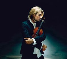 David Garrett ... gallery