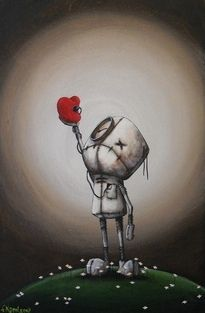 Fabio Napoleoni The Power Comes From Within