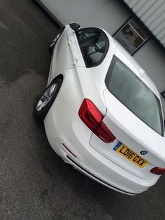 The BMW 3 series #carleasing deal   One of the many cars and vans available to lease from www.carlease.uk.com