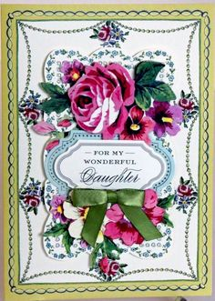 http://www.ebay.com/itm/FOR-MY-WONDERFUL-DAUGHTER-PINK-FLORAL-HANDMADE-GREETING-CARD-ANNA-GRIFFIN-STYLE-/111672810417?pt=LH_DefaultDomain_0&hash=item1a0037dbb1