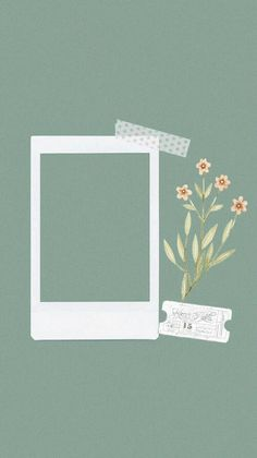 Marco Polaroid, Polaroid Frame Png, Polaroid Picture Frame, Polaroid Template, Polaroid Pictures, Picture Templates, Photo Collage Template, Collage Background, Flower Background Wallpaper